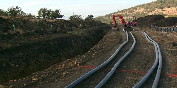 Photo environmental initiative pipeline