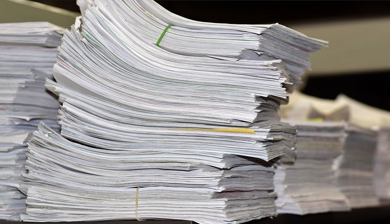 Photo_2col_why_shred_paper_stacks